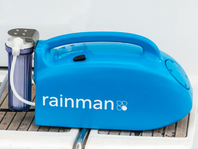 Rainman Power Unit