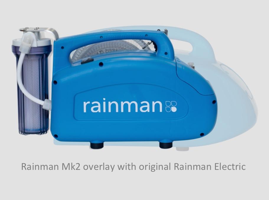 Rainman Mk2 Overlay