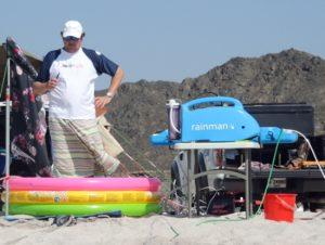 desalination middle east