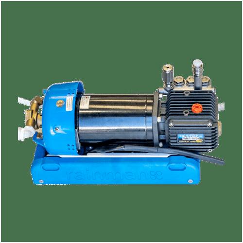 12 volt dc watermaker desalination system