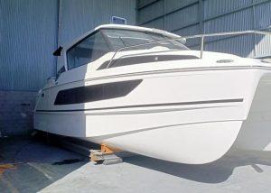 Aqila 36 cruiser watermaker