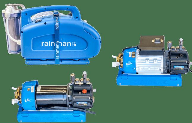 rainman water makers