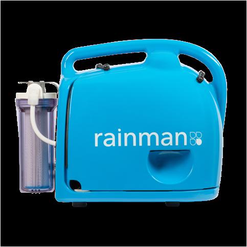 rainman petrol water maker