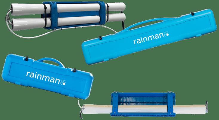 rainman reverse osmosis options