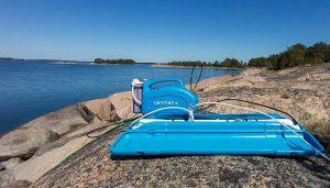 water maker desalinator finland