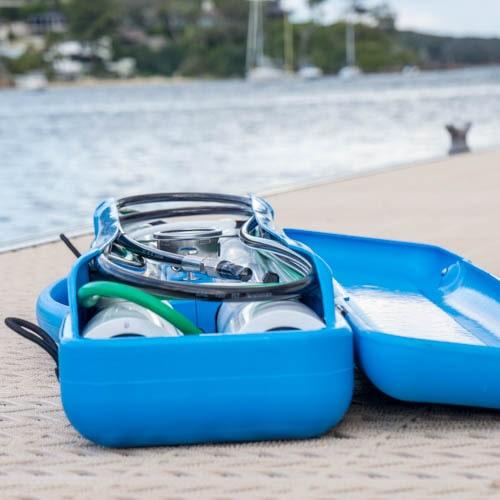 rainman petrol watermaker accessories