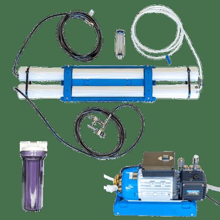 rainman water maker desalinators