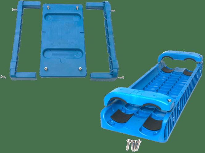 rainman watermaker mounting kit