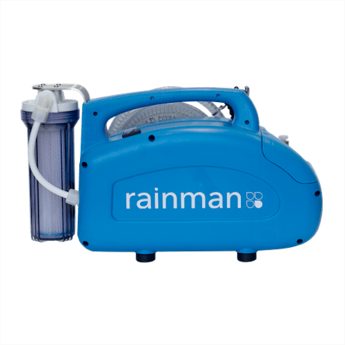 rainman watermakers electric model psu case