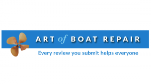 art of boat repair
