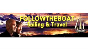 follow the boat cover